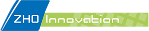 ZHO Innovation BV Logo